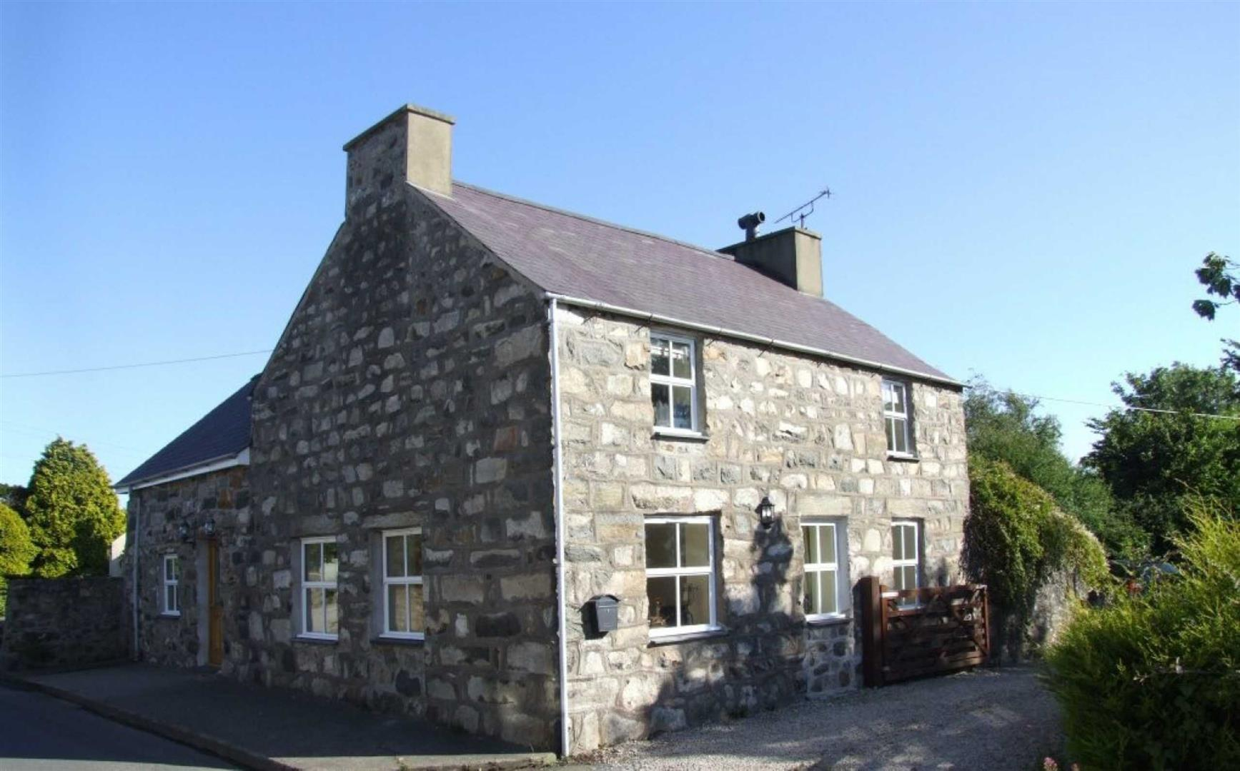 Rhydyclafdy - £248,500/Reduced to